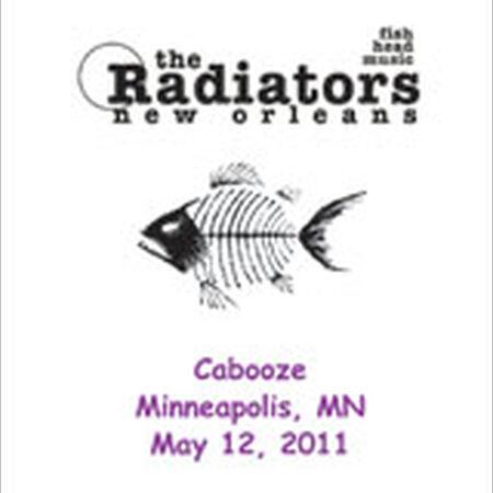 05/12/11 Cabooze, Minneapolis, MN