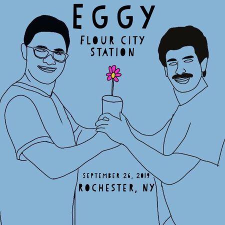 09/26/19 Flour City Station, Rochester, NY