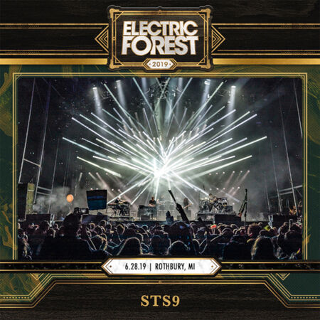 06/28/19 Electric Forest, Rothbury, MI