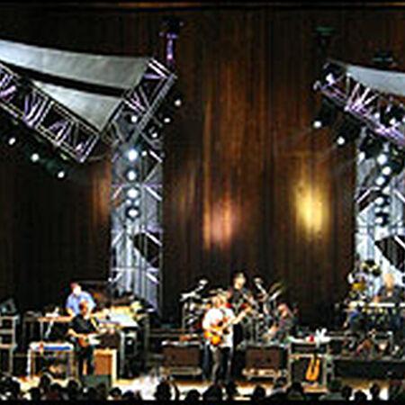 08/10/06 Blossom Music Center, Cuyahoga Falls, OH