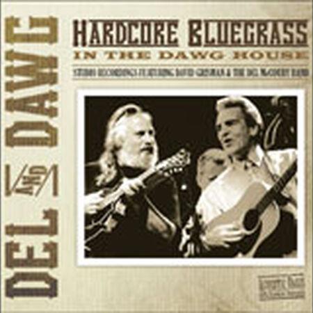Hardcore Bluegrass