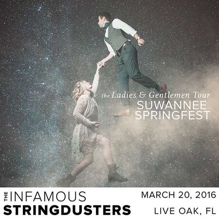 03/20/16 Suwannee Springfest, Live Oak, FL