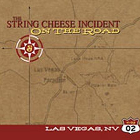 11/02/02 Rio Pavilion, Las Vegas, NV