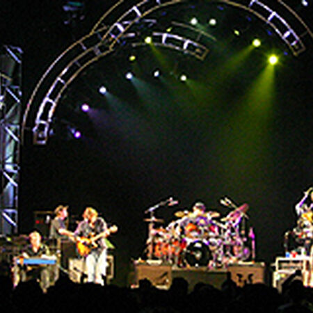 09/20/06 Verizon Wireless Arena, Manchester, NH