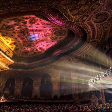 08/13/16 Kings Theatre, Brooklyn, NY