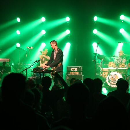 03/26/13 McNear's Mystic Theatre, Petaluma, CA