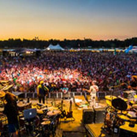 09/05/13 LOCKN' Festival, Arrington, VA