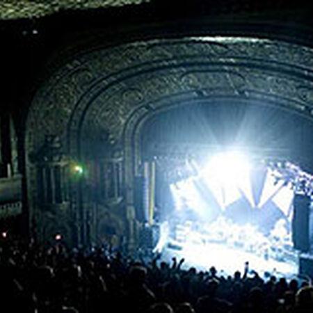 04/05/08 United Palace, New York, NY