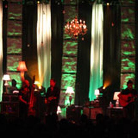 12/31/11 Boulder Theater, Boulder, CO