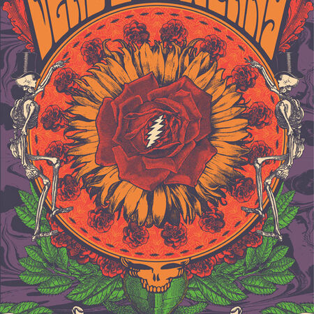 06/23/18 Alpine Valley Music Theatre, East Troy, WI