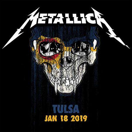 01/18/19 Bok Center, Tulsa, OK