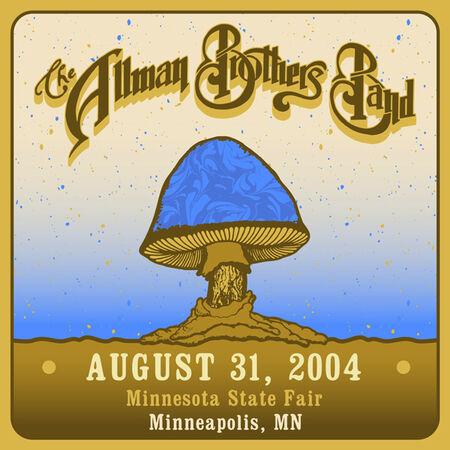 08/31/04 Minnesota State Fair, Minneapolis, MN
