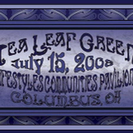 07/15/08 Lifestyle Communities Pavilion, Columbus, OH