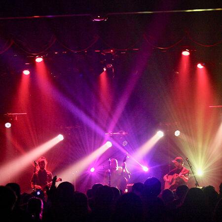 01/28/18 Ponte Vedra Concert Hall, Ponte Vedra Beach, FL
