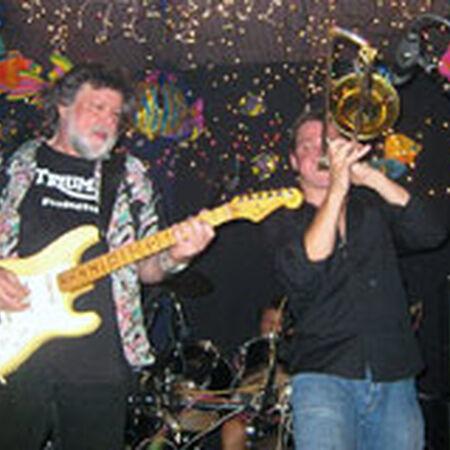 06/16/07 Palombaro Club, Ardmore, PA