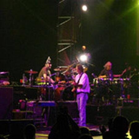10/24/06 Stephens Auditorium, Ames, IA