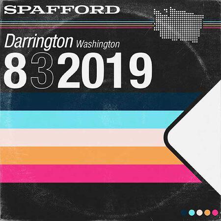 08/03/19 Summer Meltdown Festival, Darrington, WA