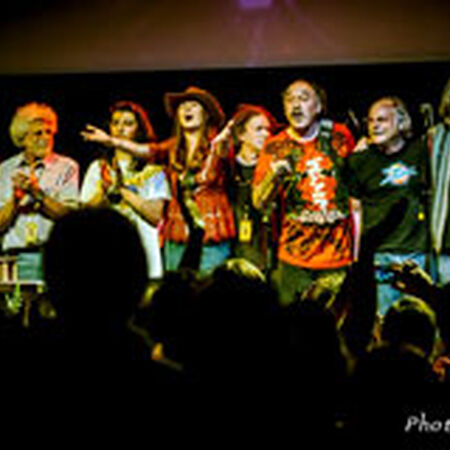 10/25/13 Mystic Theater, Petaluma, CA
