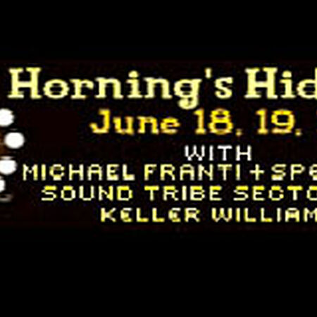 Horning's Hideout 2004