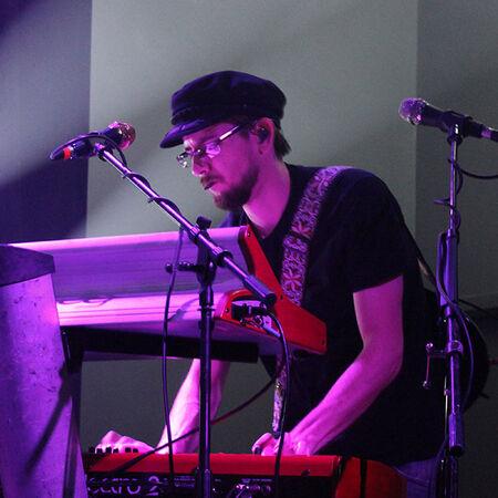 02/15/17 Reverb Lounge, Omaha, NE