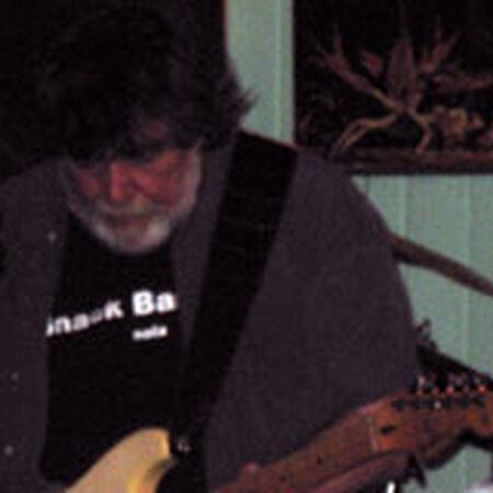 02/27/07 The Bayou Restaurant, Mt. Vernon, NY