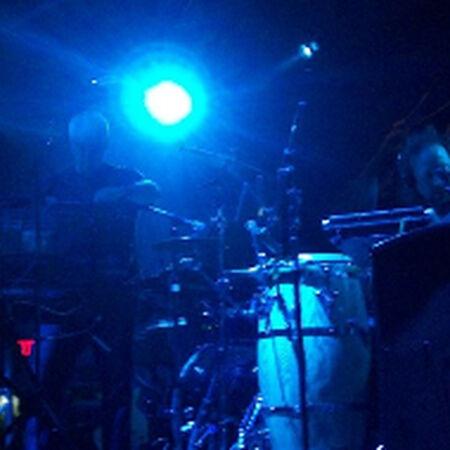 05/31/09 Bobolink Music Festival, Belden, CA