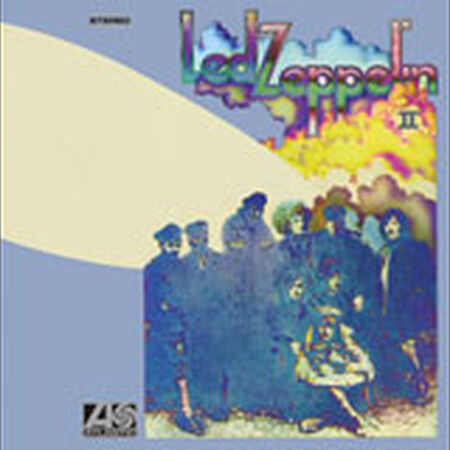 Led Zeppelin II [Deluxe Edition]