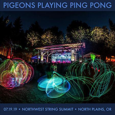 07/19/19 Northwest String Summit, North Plains, OR