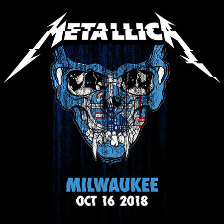 10/16/18 Wisconsin Entertainment and Sports Center, Milwaukee, WI