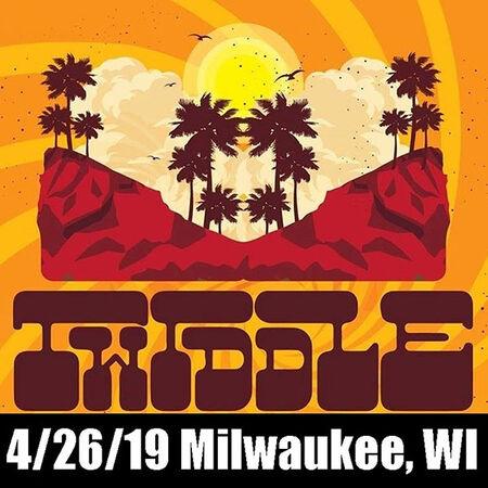 04/26/19 Turner Hall Ballroom, Milwaukee, WI