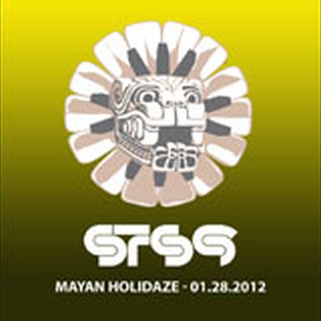 01/28/12 Mayan Holidaze, Puerto Morelos, MX