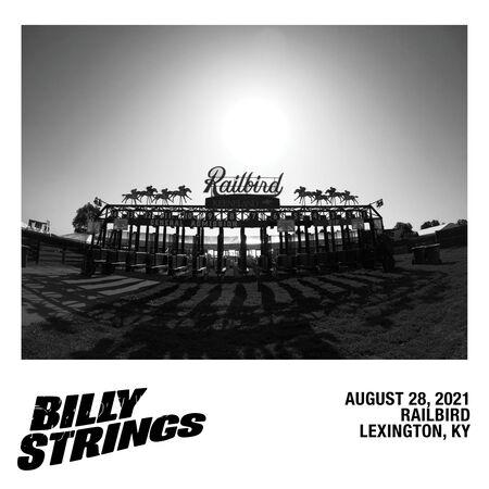 08/28/21 Railbird , Lexington, KY