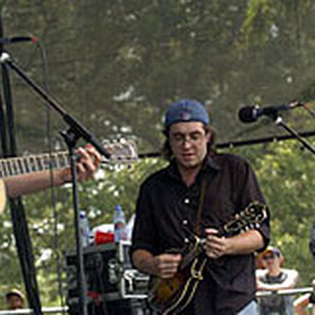 06/11/04 Which Stage, Bonnaroo, TN
