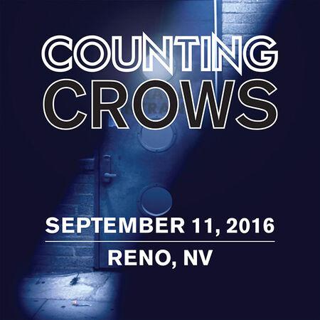 09/11/16 Grand Theatre , Reno, NV