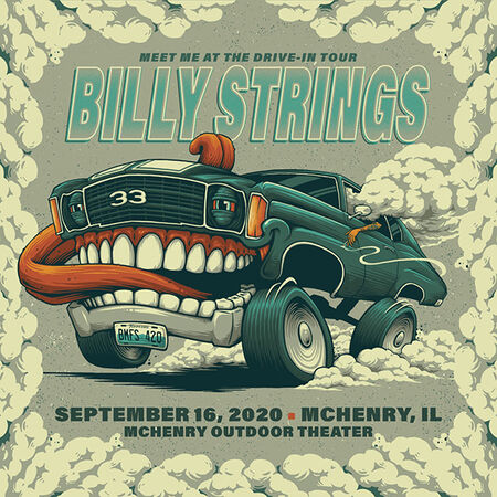 09/16/20 McHenry Outdoor Theater, McHenry, IL