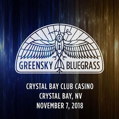 11/07/18 Crystal Bay Club Casino, Crystal Bay, NV