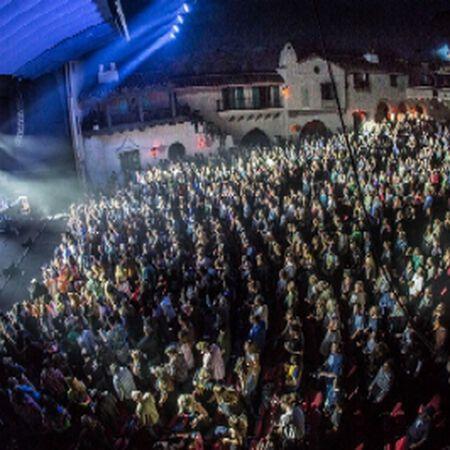 03/13/16 Arlington Theatre , Santa Barbara, CA