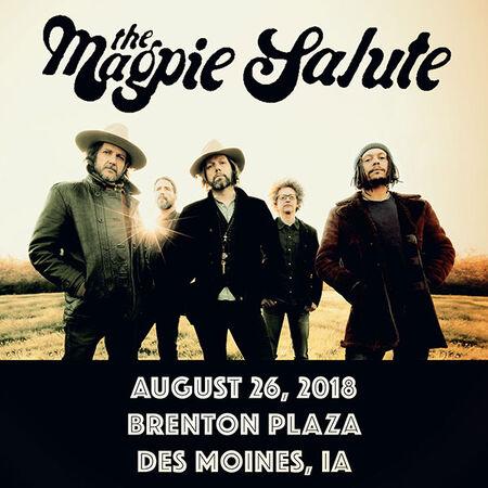 08/26/18 Brenton Plaza, Des Moines, IA