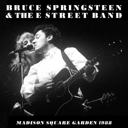 05/23/88 Madison Square Garden, New York, NY