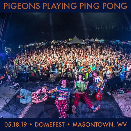 05/18/19 Domefest, Masontown, WV