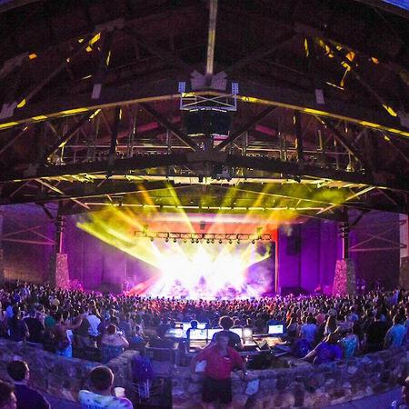 08/06/16 Iroquois Amphitheater, Louisville, KY