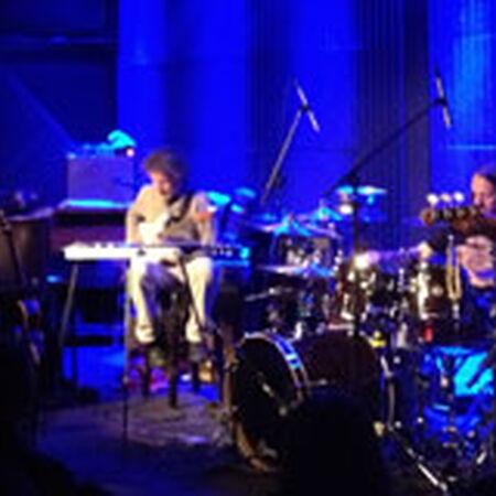 02/21/13 Tupelo Music Hall, Londonderry, NH