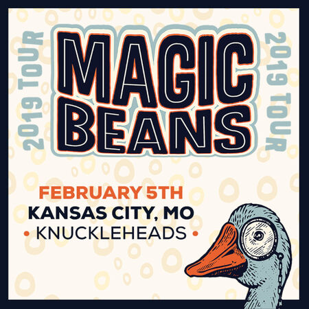 02/05/19 Knuckleheads, Kansas City, MO