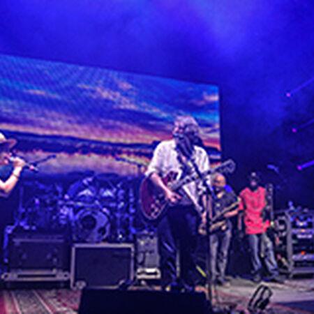 06/24/14 Pinewood Bowl Amphitheater, Lincoln, NE