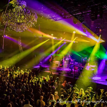 11/01/19 The Fillmore, Philadelphia, PA
