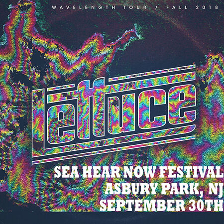 09/30/18 Sea Hear Now Festival, Asbury Park, NJ