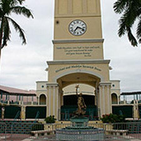 10/18/05 Mizner Park Amphitheatre, Boca Raton, FL