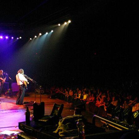 10/06/06 Municipal Auditorium, Nashville, TN