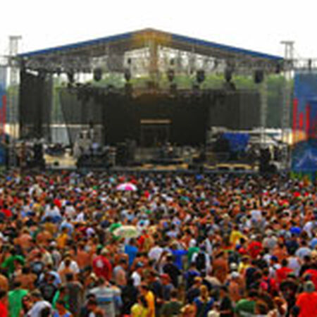 Camp Bisco 2008