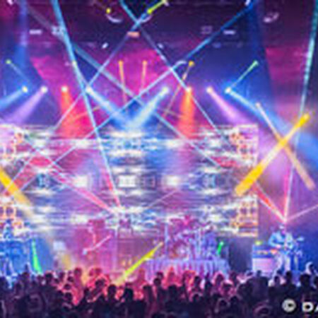 10/05/12 City Bisco, Philadelphia, PA